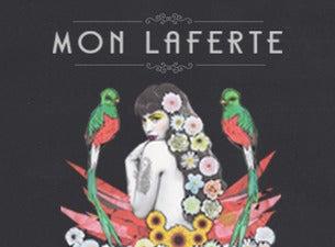 Mon Laferte - Upgrade Meet & Greet Packages
