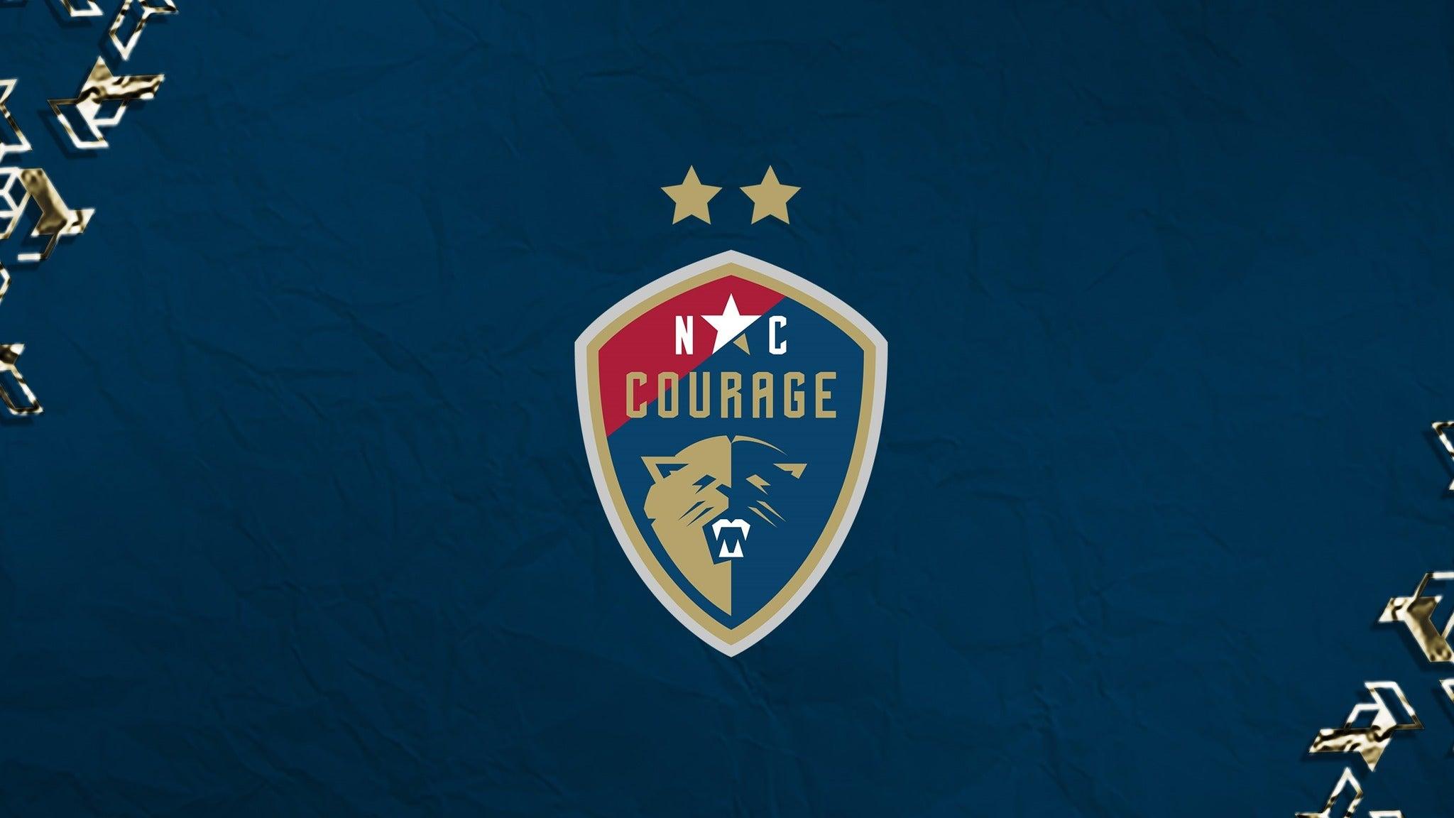 North Carolina Courage vs. Orlando Pride