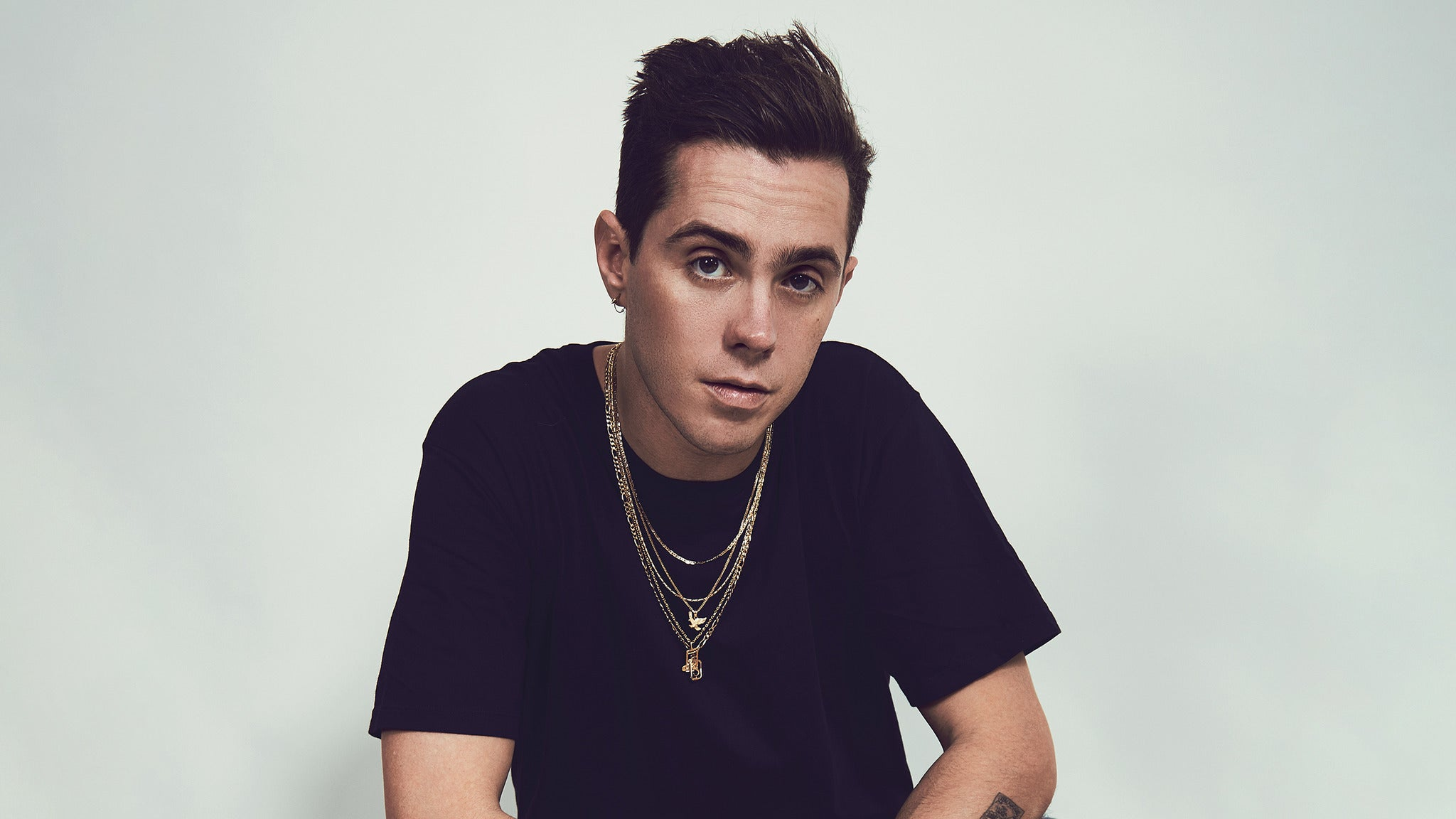 GET LUCKY TOUR Sammy Adams at The Stone Pony