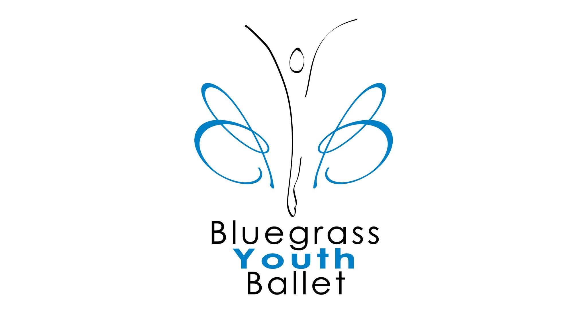 Bluegrass Youth Ballet: The Little Mermaid - Lexington, KY 40507