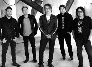 Goo Goo Dolls - Dizzy Up The Girl 20th Anniversary Tour