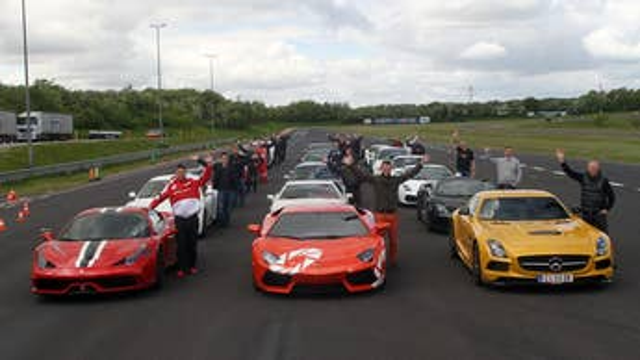 Danish Master Racing Festival