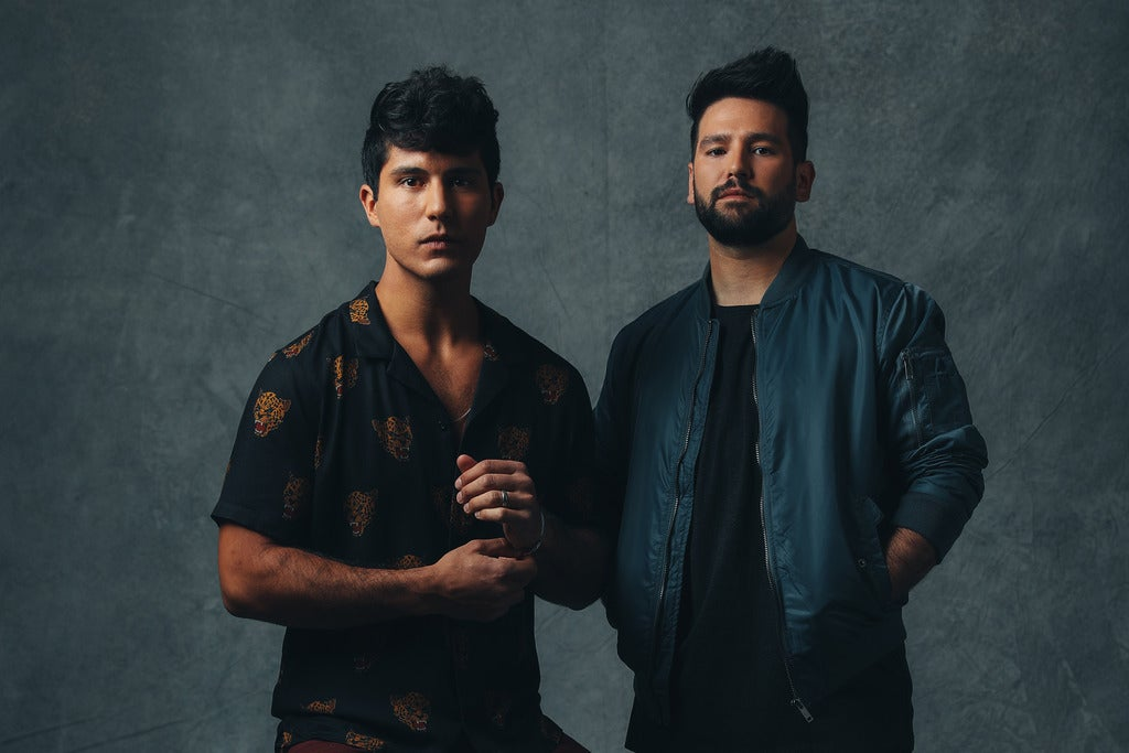 Dan + Shay The Tour