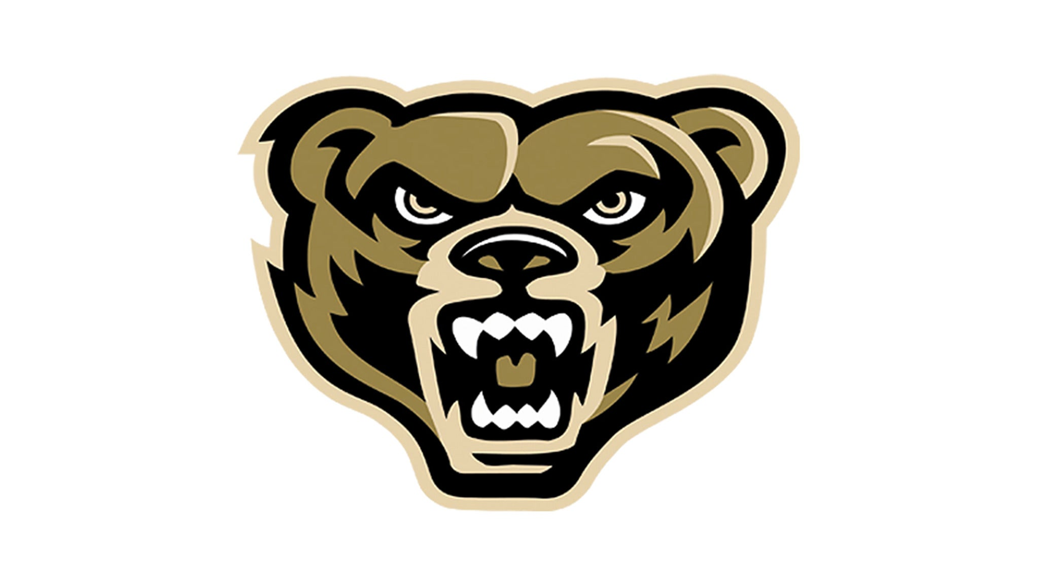 Oakland University Golden Grizzlies Men's Basketball