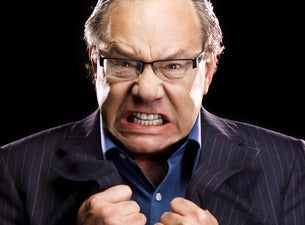 Image used with permission from Ticketmaster | Lewis Black: It Gets Better Every Day tickets