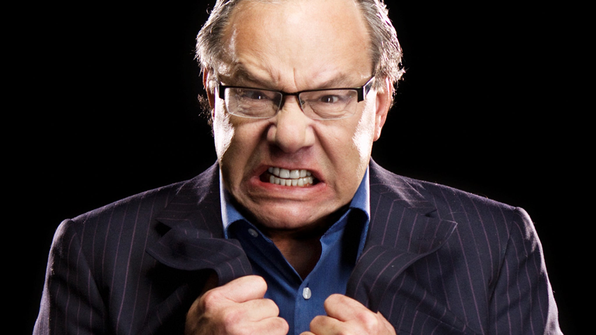 Lewis Black at Crest Theatre - Sacramento