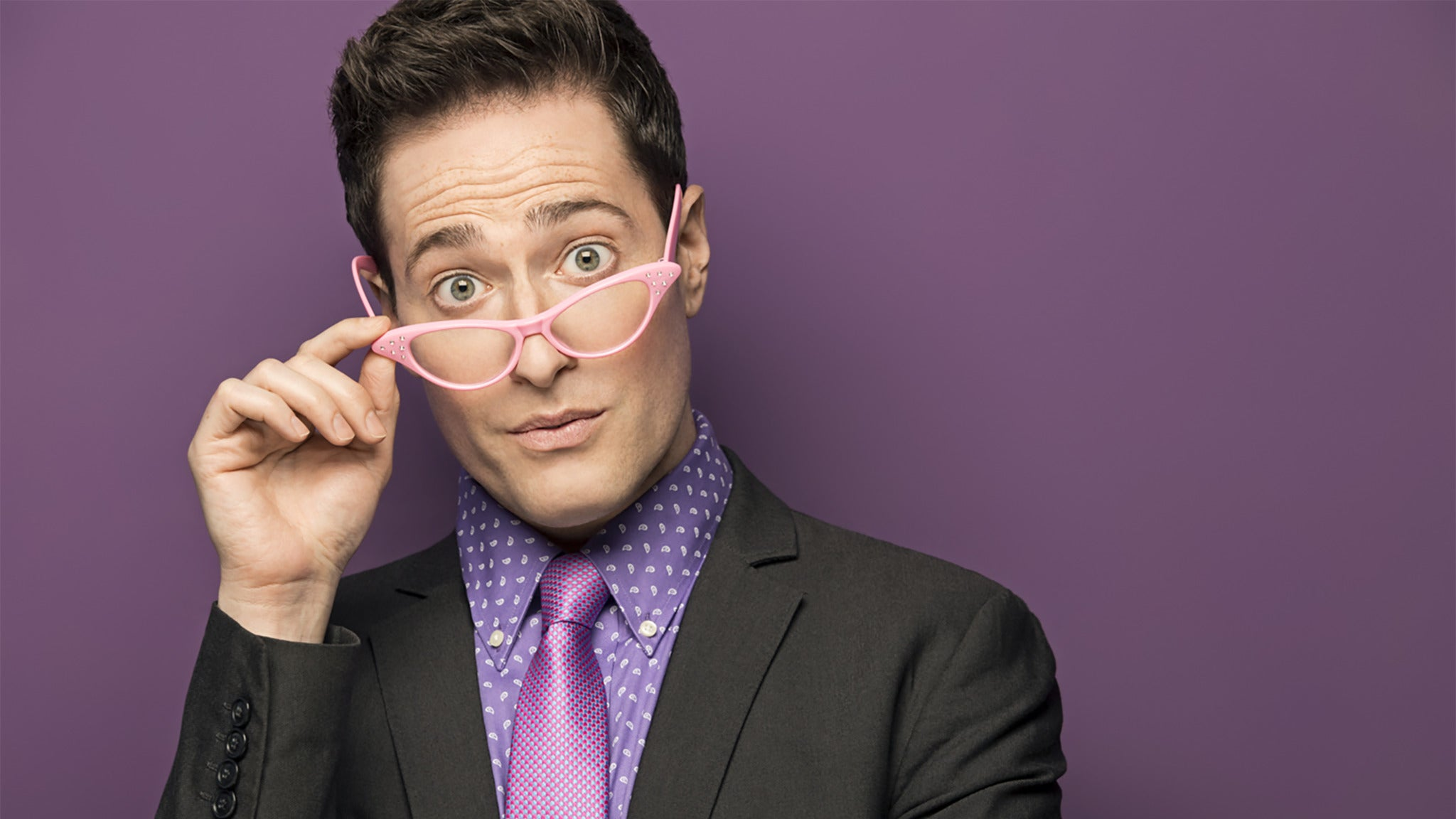 Randy Rainbow at Taft Theatre