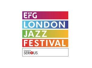 EFG London Jazz Festival - Adrian Cox