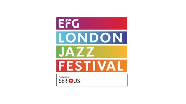EFG London Jazz Festival Presents: Iggy Pop