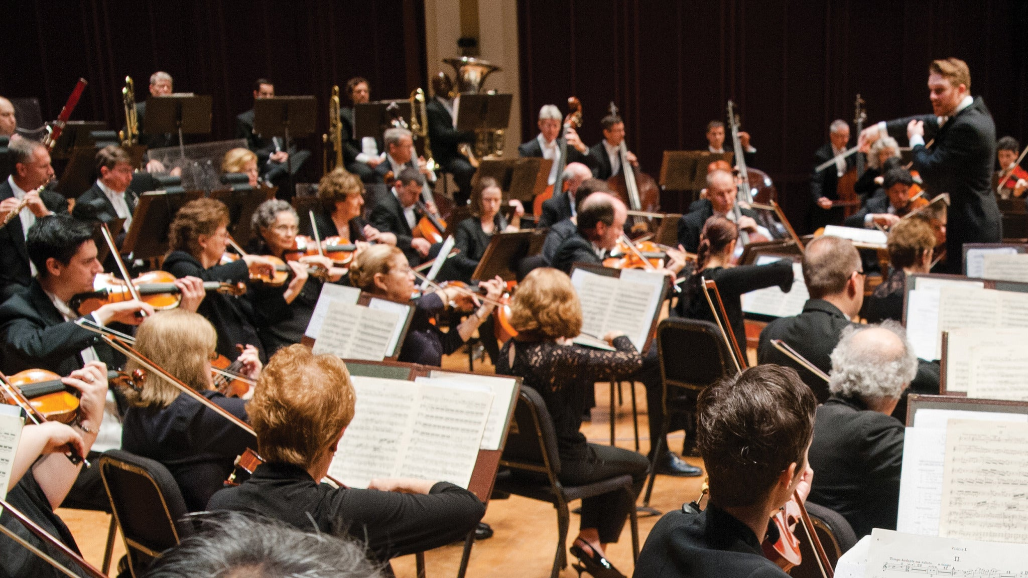 Jacksonville Symphony Presents Hooray For Hollywood