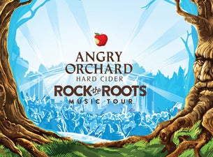 Angry Orchard Rock The Roots: Dover, VT