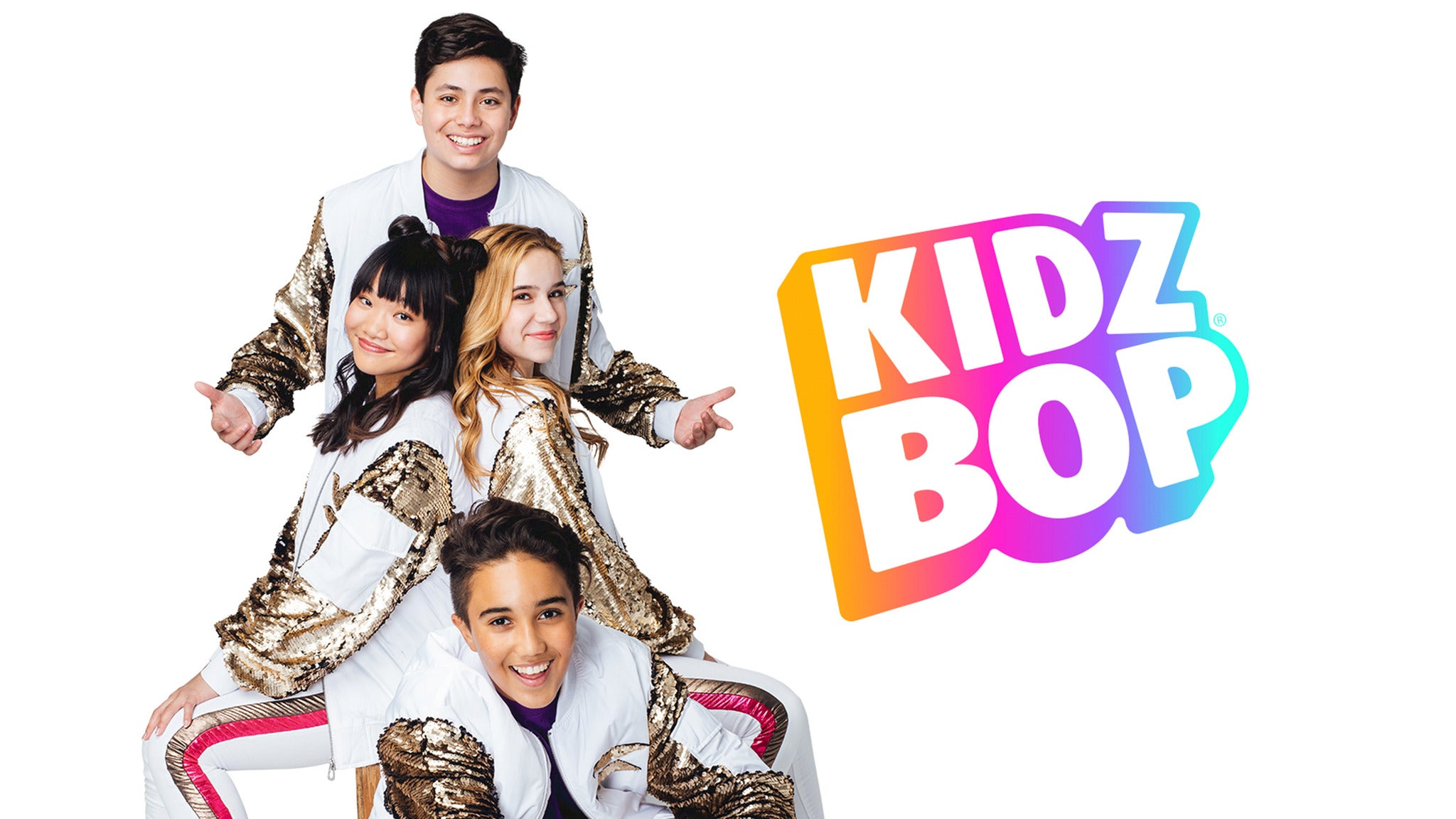 KIDZ BOP Live 2020 Tour at Walmart AMP