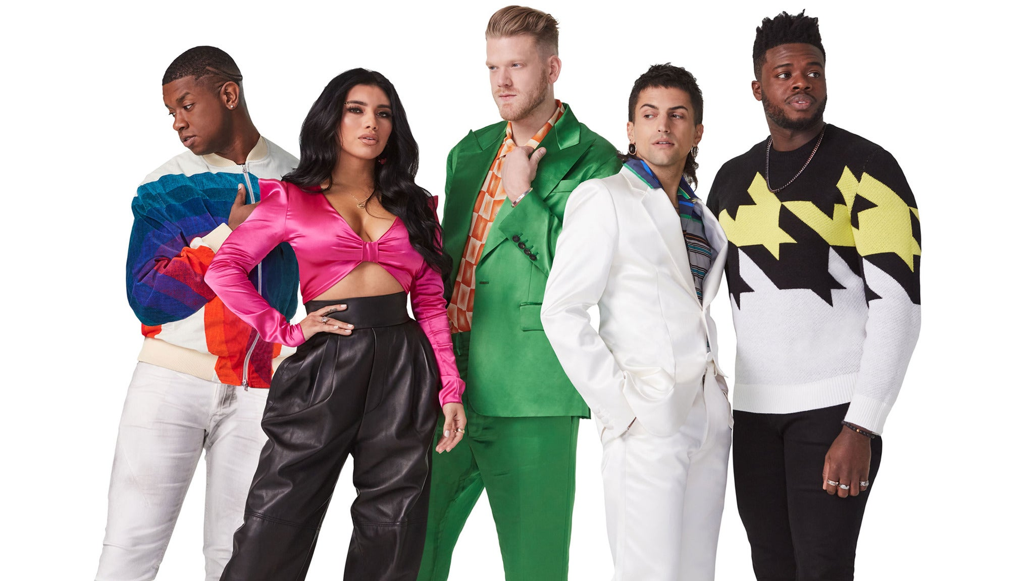 Pre-Show PTX Party Meet & Greet Upgrade