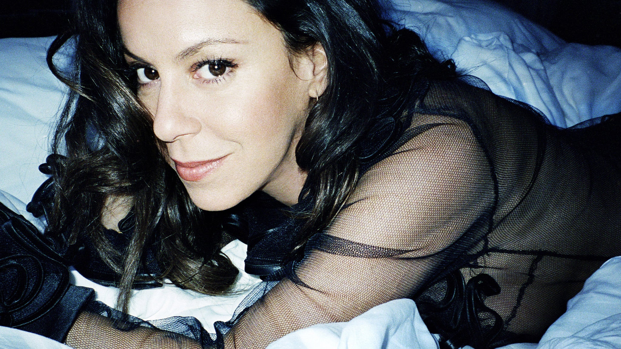 Bebel Gilberto at Heights Theater