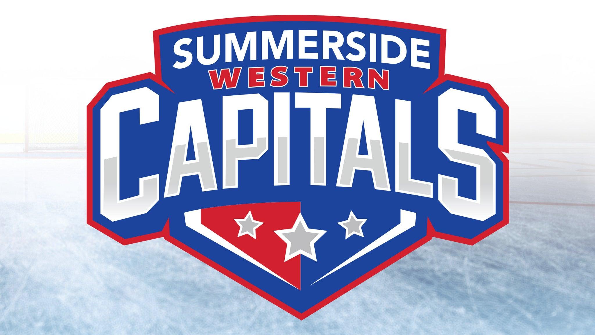 Summerside Western Capitals
