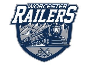 Worcester Railers vs. Utah Grizzlies