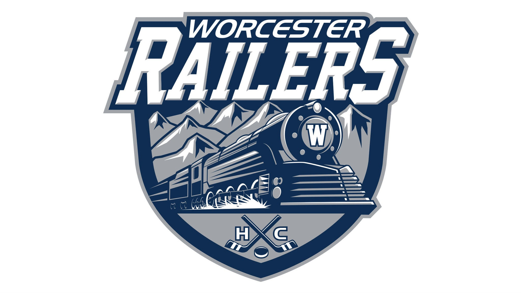 Worcester Railers vs. Maine Mariners