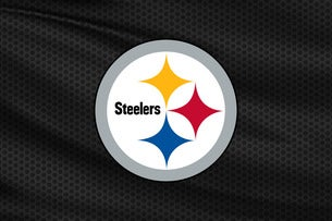 Pittsburgh Steelers vs. Tampa Bay Buccaneers