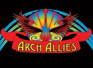 Arch Allies - A Tribute To Journey, Styx, Bon Jovi, Def Leppard & More