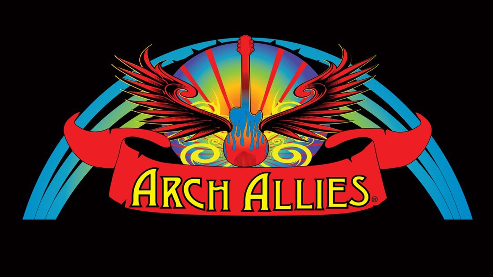Arch Allies at Myth