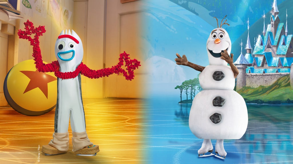 Hotels near Disney On Ice presents Let's Celebrate Events