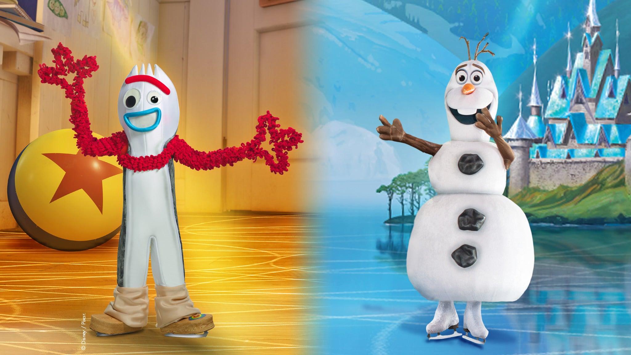 Disney On Ice Oslo 2019 Ticketmaster