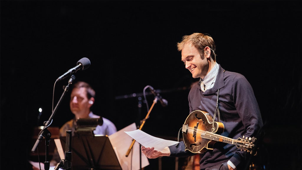 Hotels near Live from Here With Chris Thile Events