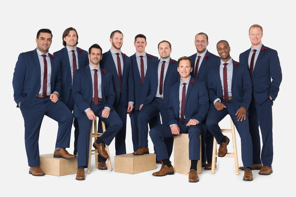 Double Feature: Straight No Chaser/Scott Bradlee's Postmodern Jukebox