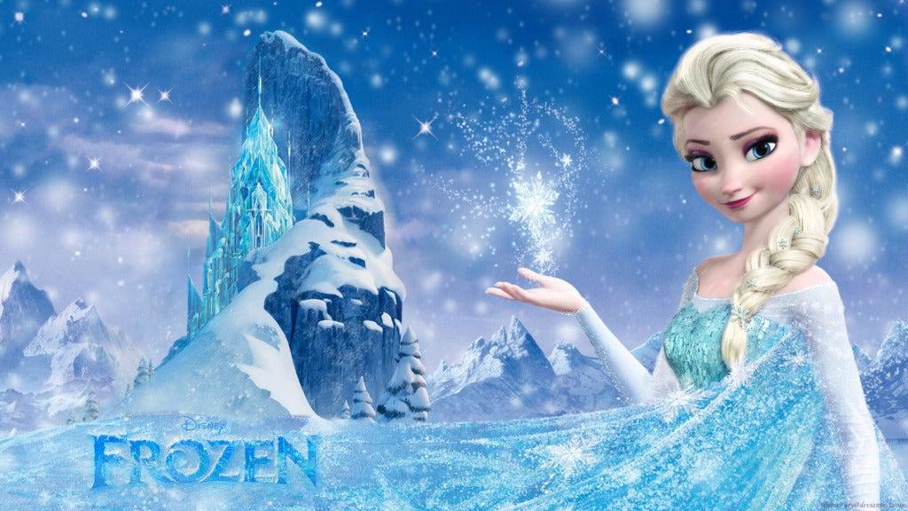 Hotels near Frozen Events