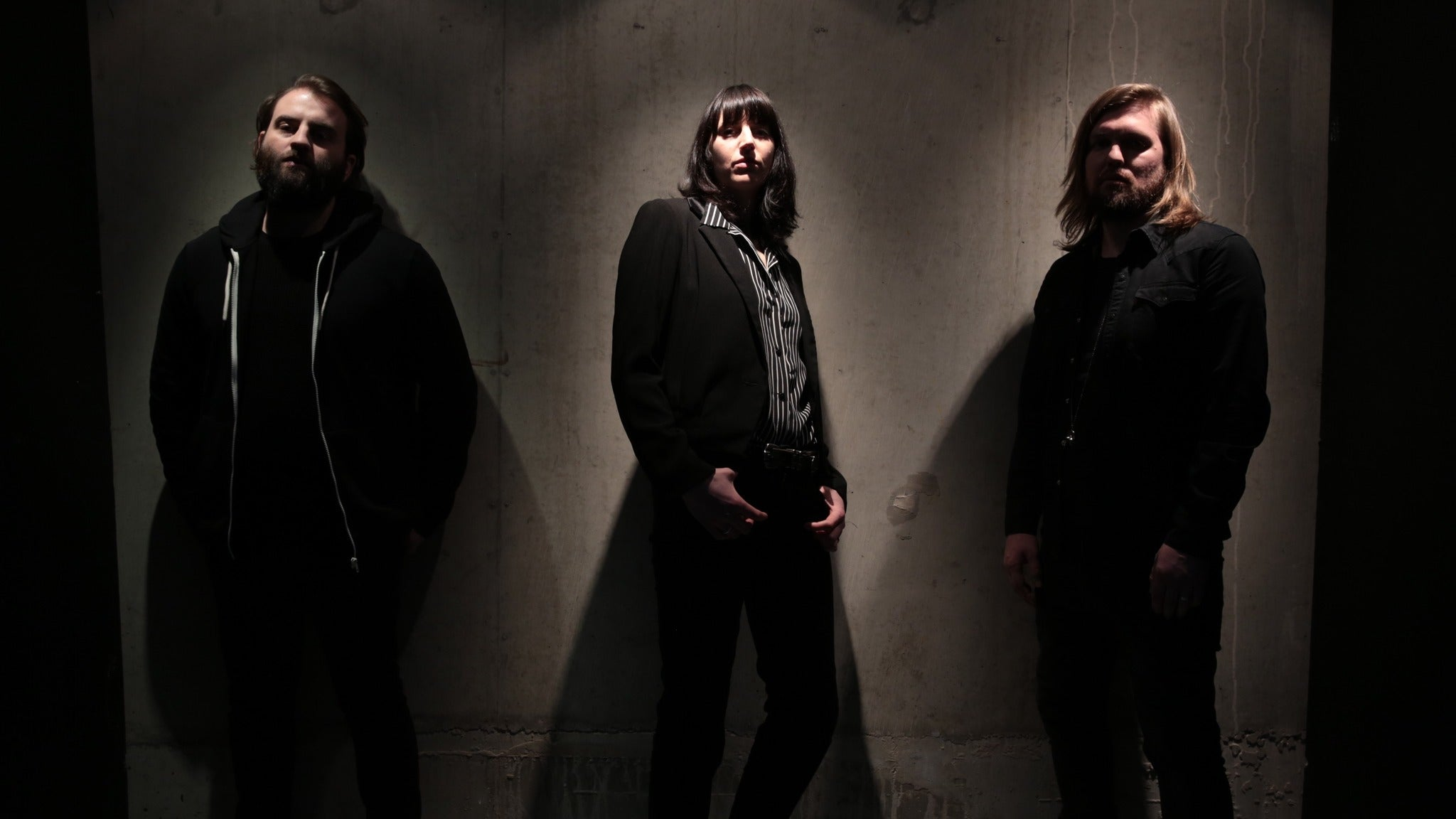 Band of Skulls at Ogunquit Playhouse