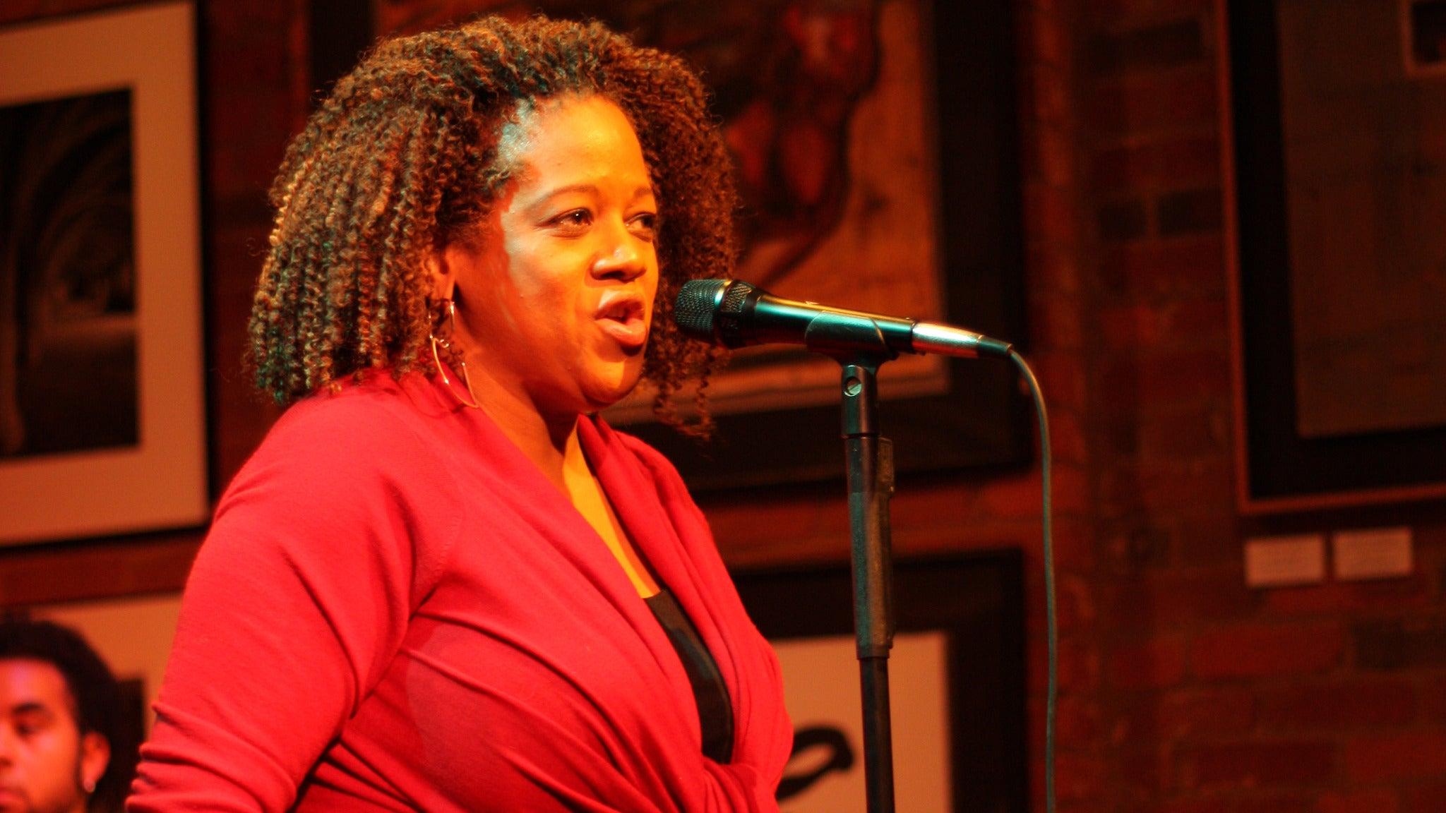 Paula West at Blue Note Napa
