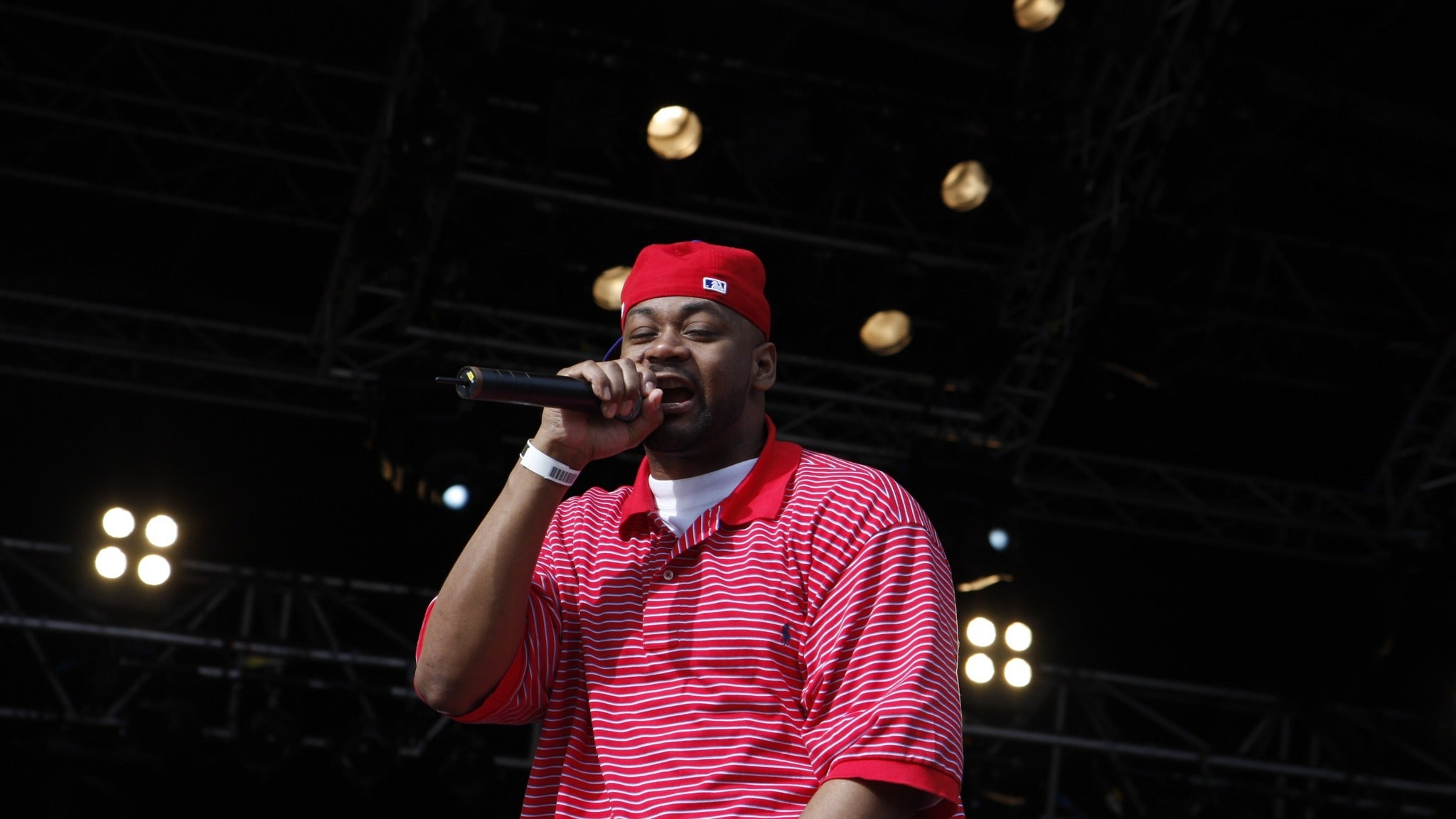 Ghostface Killah & Smoke Dza ($10 Show!) at The Observatory