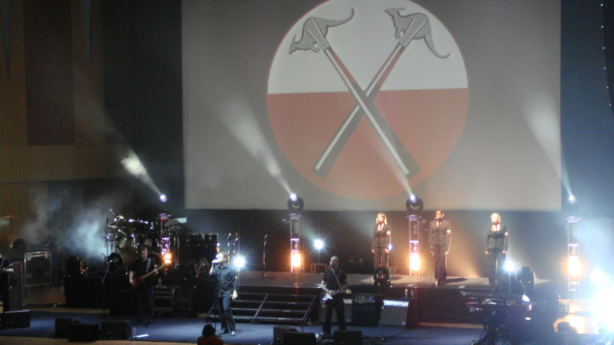 Australian Pink Floyd Show at Ruth Eckerd Hall