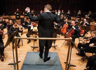 Jacksonville Symphony Presents Mozart's Jupiter