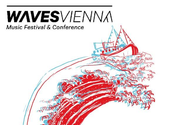 Waves Vienna