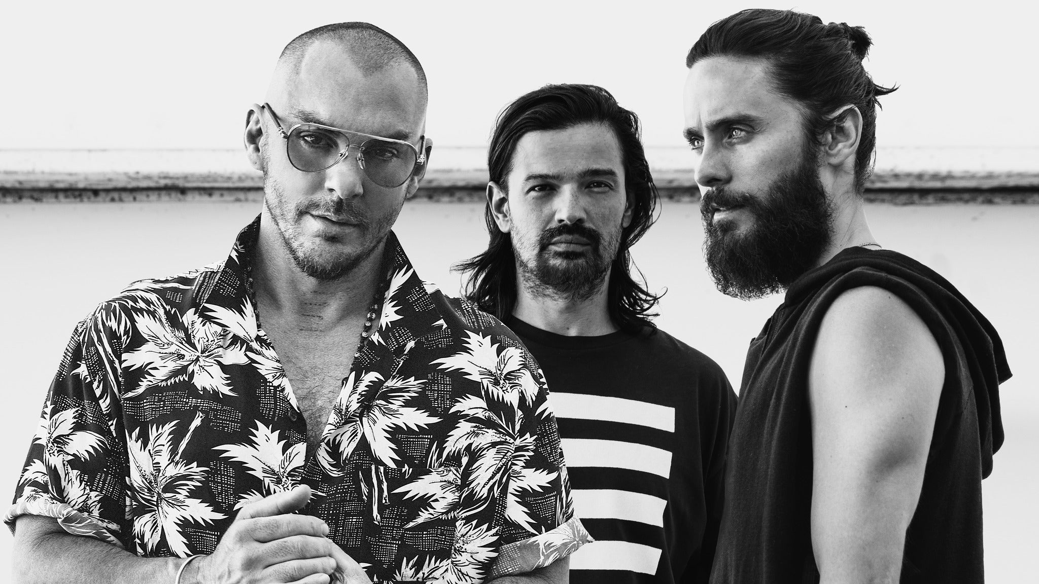 image for event Thirty Seconds To Mars, Walk The Moon, K.Flay, and Welshly Arms