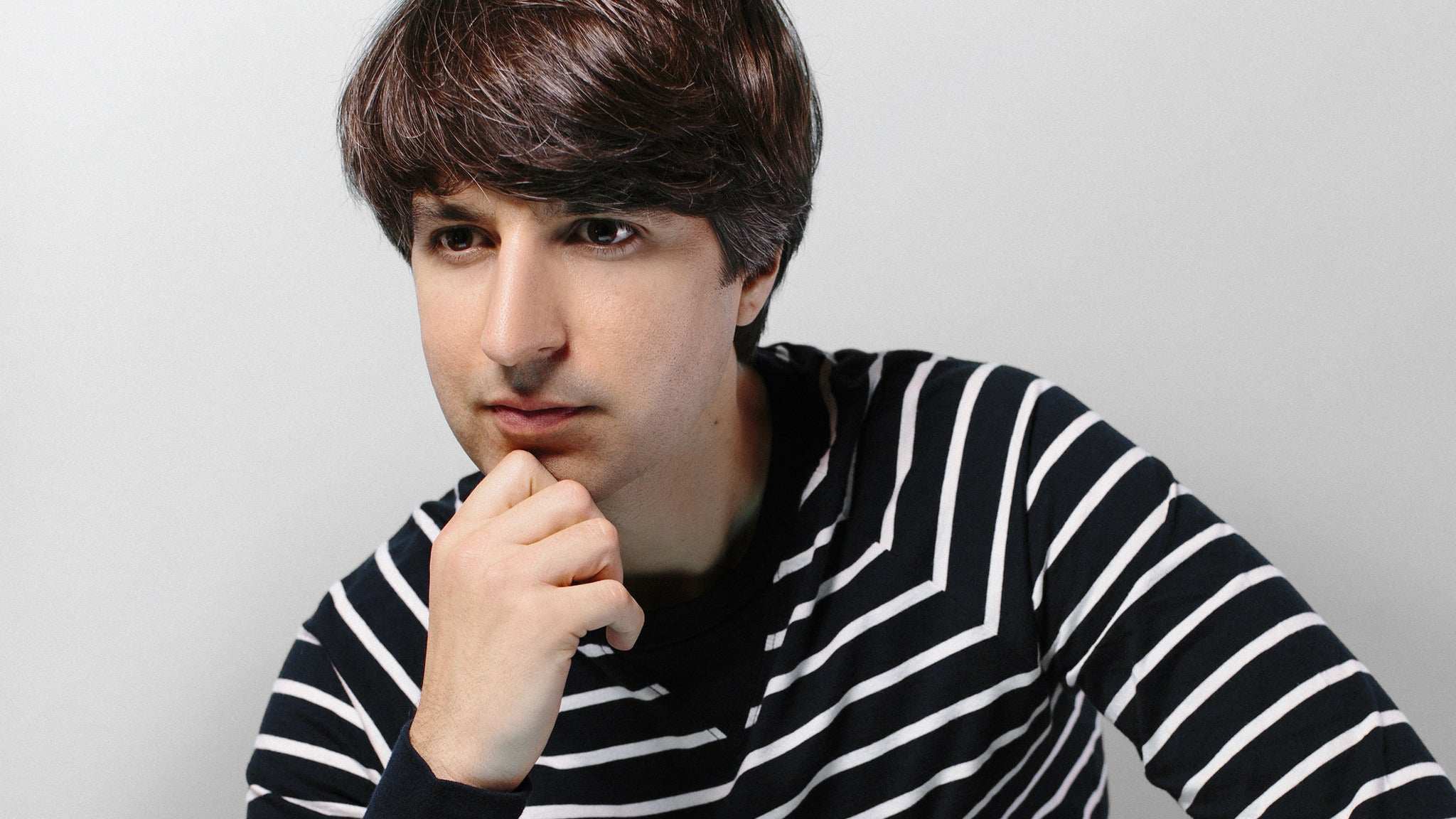 Demetri Martin - Wandering Mind Tour at Uptown Theater