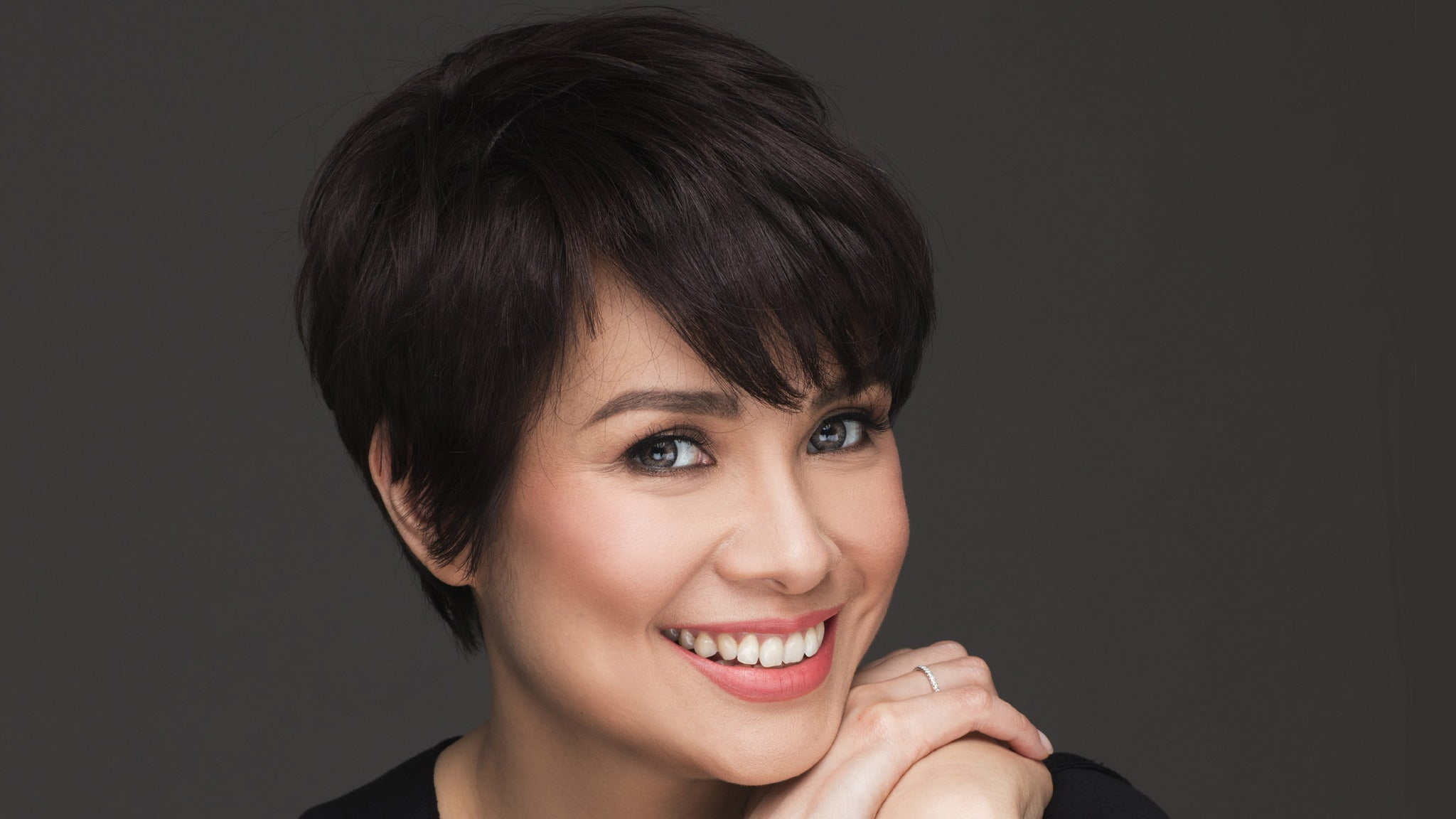 Lea Salonga at Van Wezel Performing Arts Center