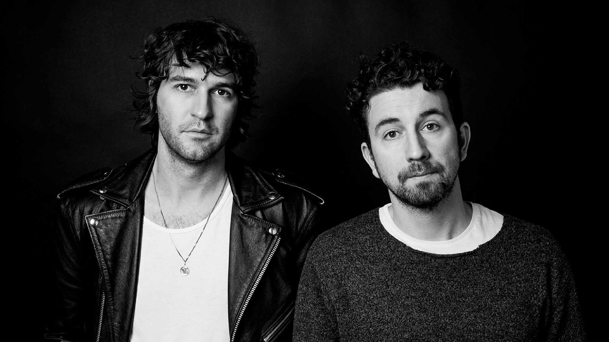 Japandroids at The Van Buren