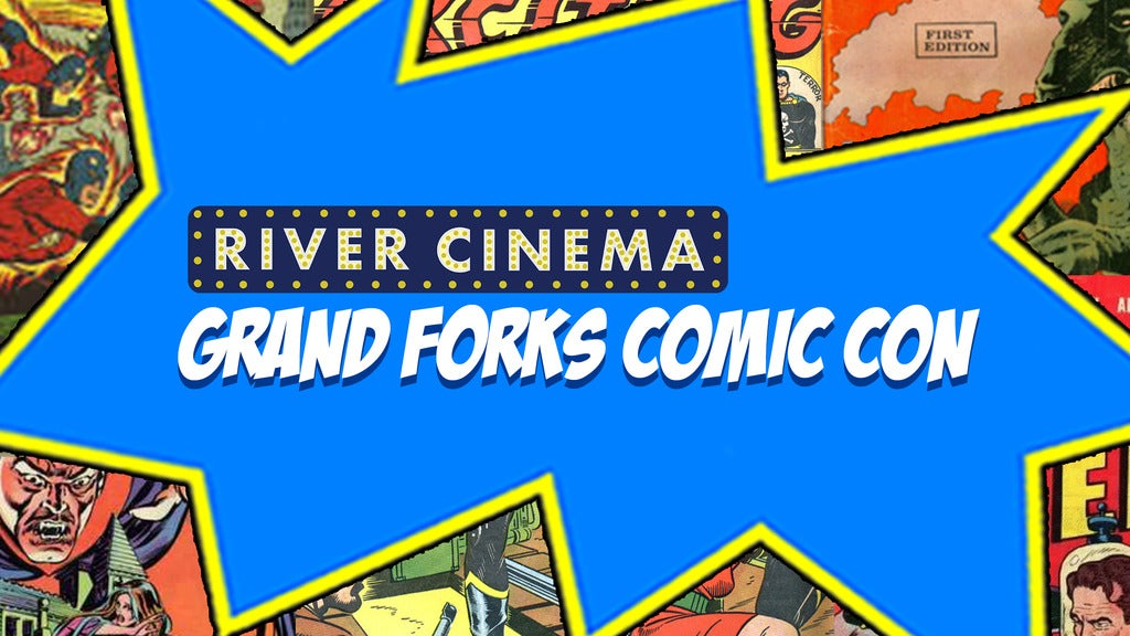 Hotels near Grand Forks Comic Con Events