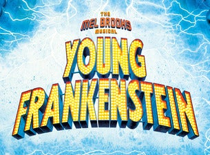 The UTEP Dinner Theatre - Young Frankenstein