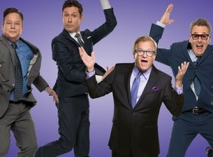 Whose Live Anyway - Featuring Proops, Stiles, Davis & Murray
