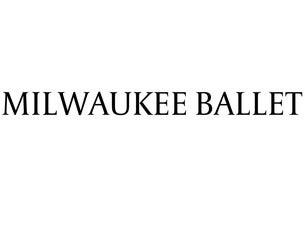 Milwaukee Ballet Presents the Nutcracker
