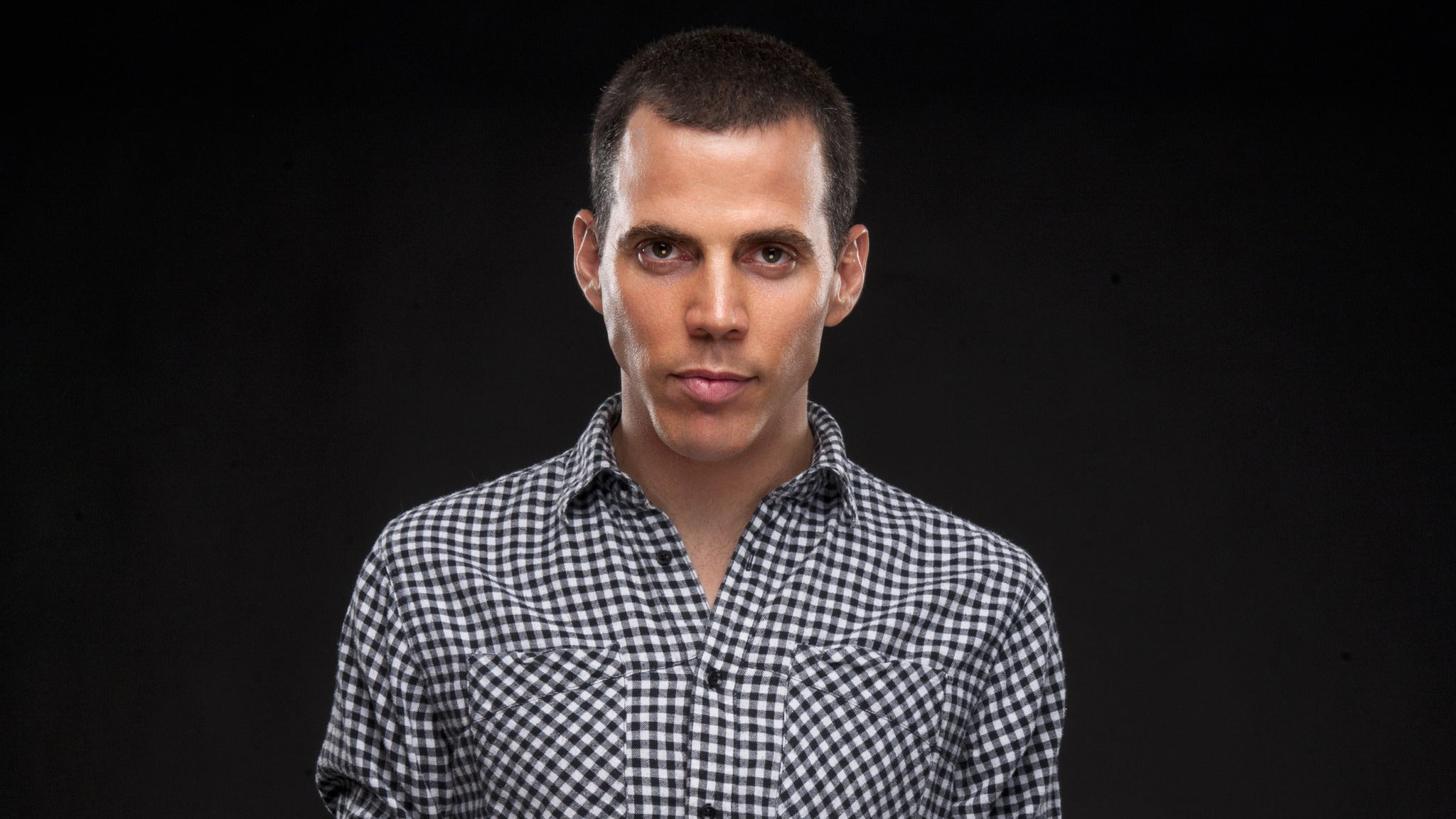 Steve-O at Brea Improv