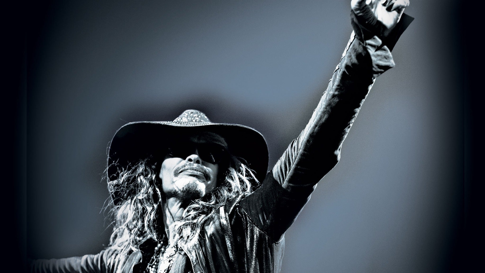 Steven Tyler at Pechanga Resort and Casino