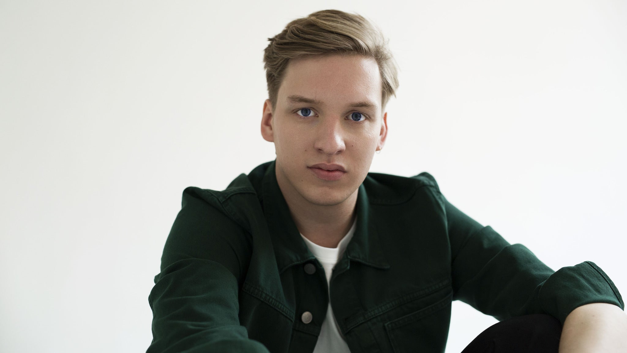 George Ezra at Marquee Theatre