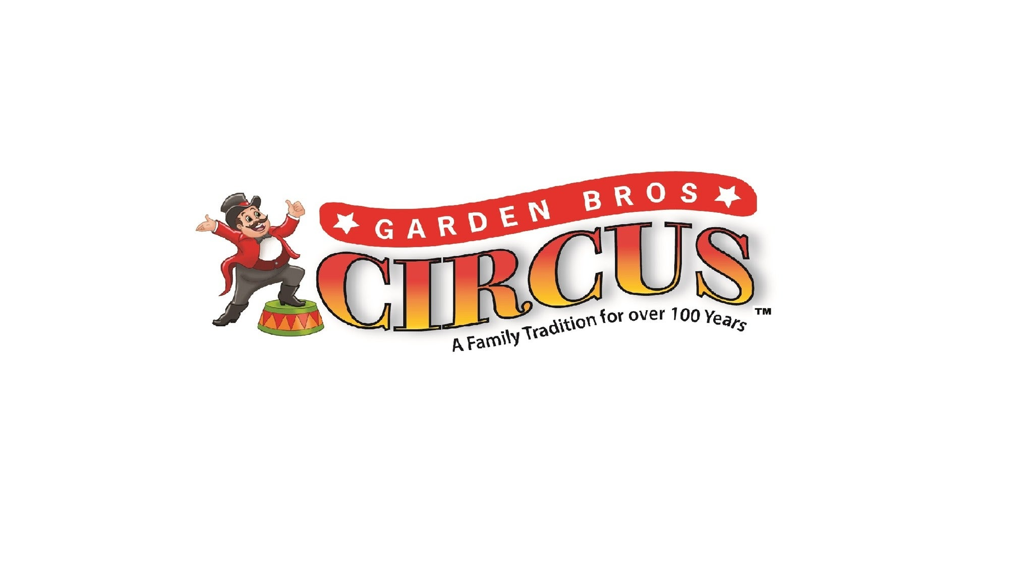 Garden Bros Circus at The Kenner Pontchartrain Center