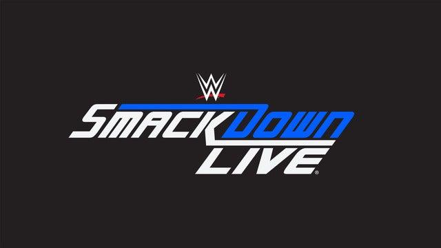 WWE Smackdown // Toledo