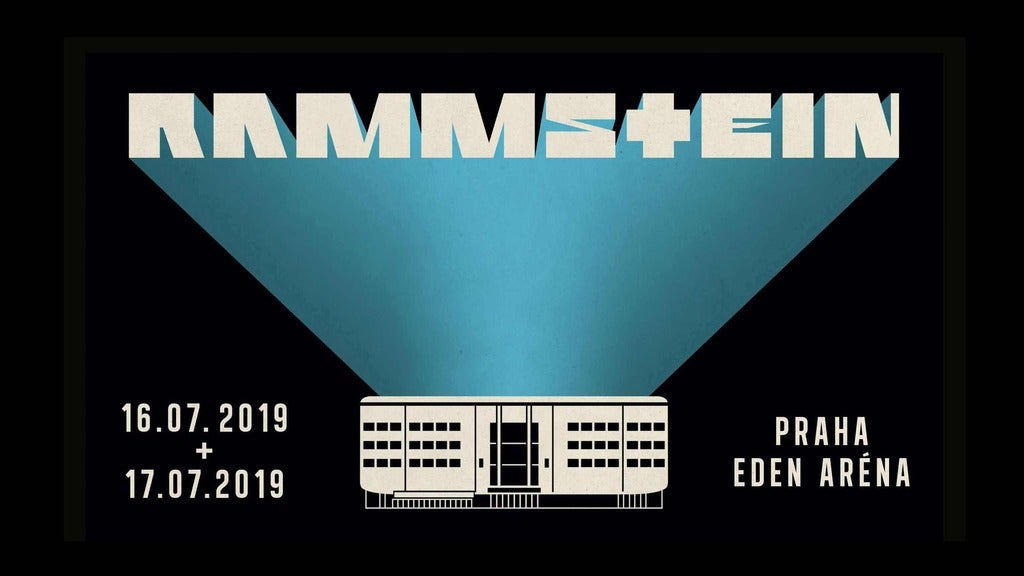 Hotels near Rammstein Events