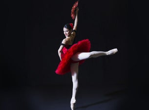 Cuban Classical Ballet of Miami Presents: Don Quixote Suite